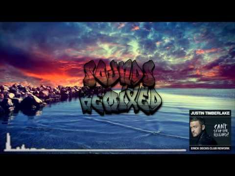 Justin Timberlake - Can't Stop The Feeling (Erick Decks Club Rework Remix)