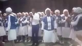 Lejwe La Motheo-Bawo Ndikumntwana Wakho