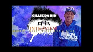 Gillie Da Kid Reveals Kanye West Wanted To Sign With Cash Money