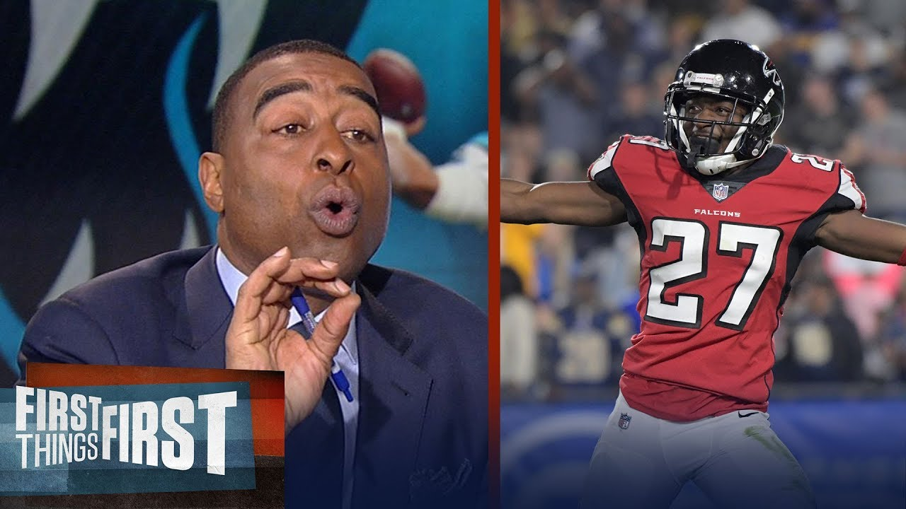 nick-and-cris-on-the-falcons-26-13-win-over-the-rams-in-nfl-playoffs-first-things-first