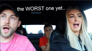 Download MY MANAGER TEACHES ME HOW TO DRIVE (i almost killed us) Mp3 and Videos