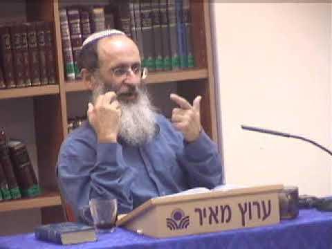 ויגל השם את עיני בלעם - מבטו של בלעם על ישראל | לימוד בספר במדבר | הרב אורי שרקי