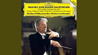Play Holberg Suite, Op.40 1. Präludium (Allegro vivace)