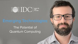 Emerging Technologies - The Potential of Quantum Computing