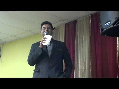 REC Bhalki meet in Canada(2)