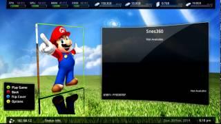 Mame Xbox 360 Rgh