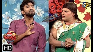 Adhire Abhinay Performance | Jabardasth | 28th March 2019    | ETV  Telugu