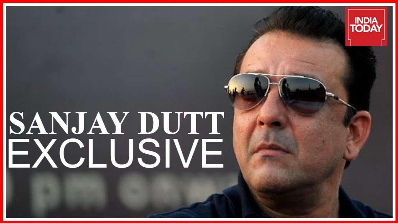 Sanjay Dutt Exclusive : Nobody Would Spend 30-40 Crores To Whitewash My Image