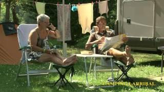 Camping Larribal à Millau