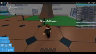 Roblox Highschool Dorm Life Day 2 having fun