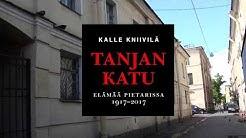 Kalle Kniivilä: Tanjan katu
