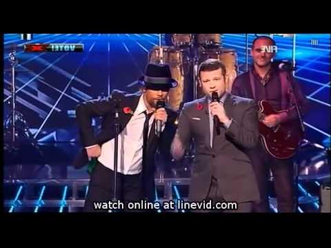 MUST SEEJamiroquai Jay Kay Cheryl Cole X Factor News Story 2010