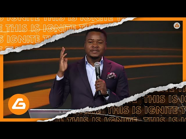 Ignite Church - The Role of the Holy Spirit Pt. 2