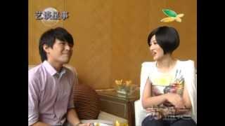 CQTV:艺谈星事:苏盈之 Part 1