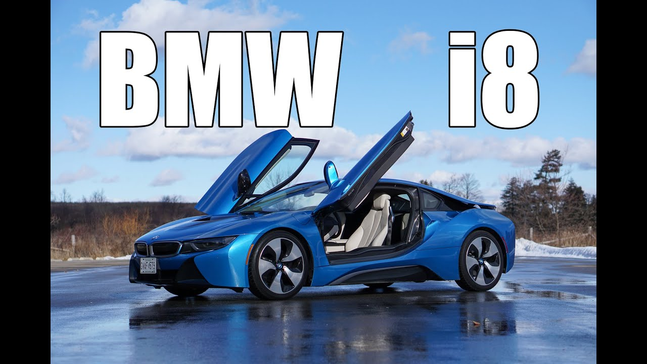 Bmw I8 Pure Exhaust Electric Interior Sounds Launch Feature