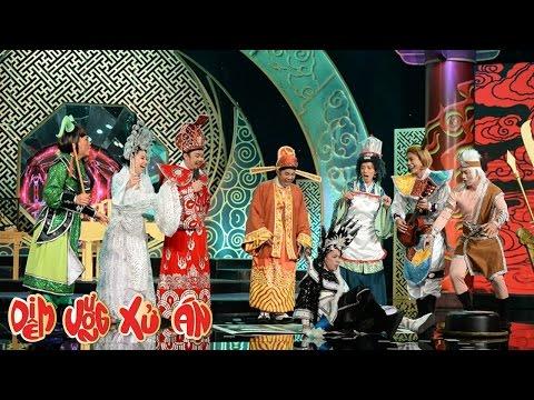 Kiếp Đỏ Đen - Chí Tài, Lê Khánh, Minh Nhí, Trung Dân, Thu Trang, Đại Nghĩa, Dương Lâm