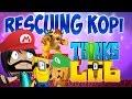 SUPER MARIO BROS!! | Think's Lab Minecraft Mods [Minecraft Roleplay]