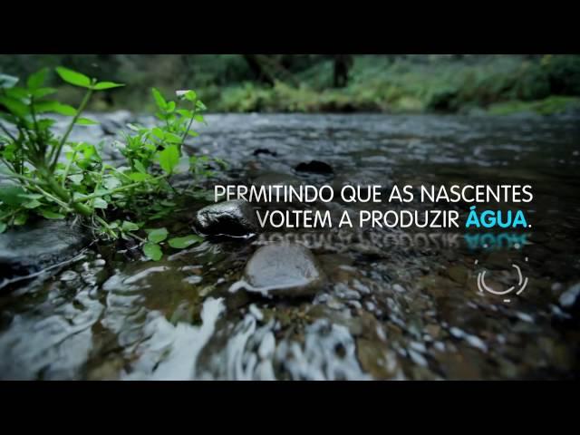 É possível fabricar água?