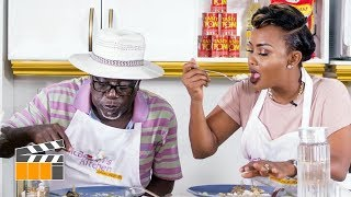 McBrown's Kitchen with Fred Amugi | SE01 EP04