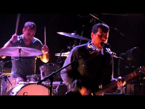 Brand New - Logan to Government Center - Live @ The Observatory 12-9-13 in HD
