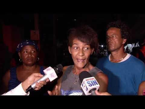 Una mujer de 81 años y su bisnieto de 4 mueren en incendio en barrio San Carlos