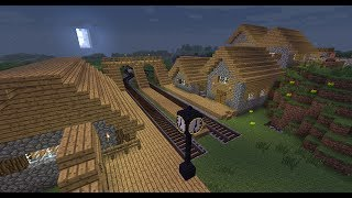 Rail of War Multiplayer Server: Episode 9 - yep more mining