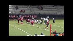Lukas Schramm - 8th Grade Season Highlights