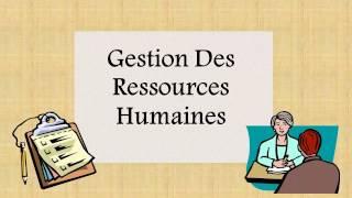gestion de ressource humaine Les pratiques de gestion des ressources humaines sont réparties selon trois objectifs de saine gestion des ressources humaines qui sont l'attraction, le développement et la rétention du personnel.