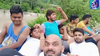 Masti bholenath ki  chai anand le rahe sawariya keshu music