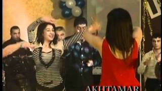 TATOUL AVOYAN - IM AXPERES MUSIC VIDEO