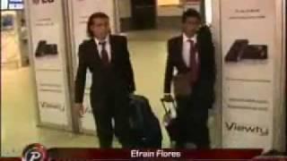 TV AZTECA DEPORTES EN SUDAMERICA-CHIVAS RIVER PREVIO