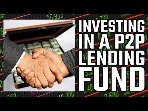 Investing in a Peer-to-Peer Lending Fund (Wisr / DirectMoney)