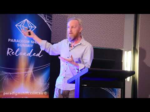 Danny Searle –  a message from the Pleiadians.