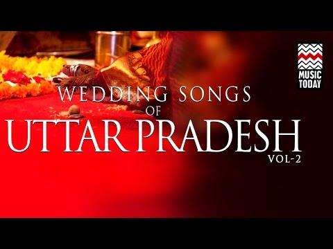 Wedding songs of Uttar Pradesh | Vol 2 | Audio Jukebox | Shubha Mudgal