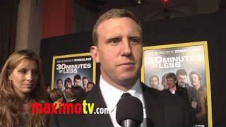 Director Ruben Fleischer Interview at