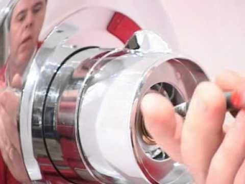 4: Installing Douglas James Leak Proof Shower Pod ...