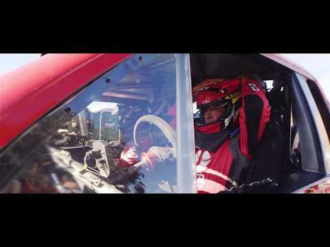 Vildosola Racing - 50th Anniversary Baja 1000