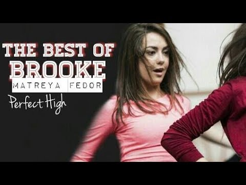 The Best Of Brooke    Matreya Fedor    PERFECT HIGH
