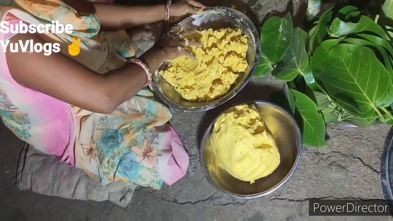 Download Daal-Paniya Indian tribal cusine