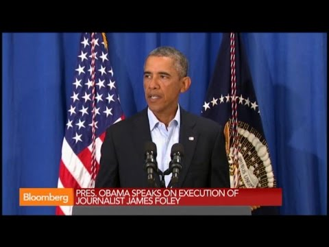 Obama: ISIL Speaks for No Religion