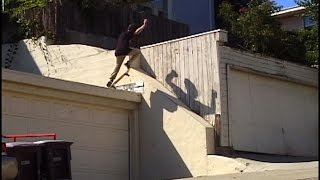 Cold Gravy #41 Bay Area Skateboarding
