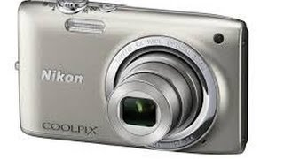 Nikon Coolpix S2700 Digital Camera   Unboxing [HD]