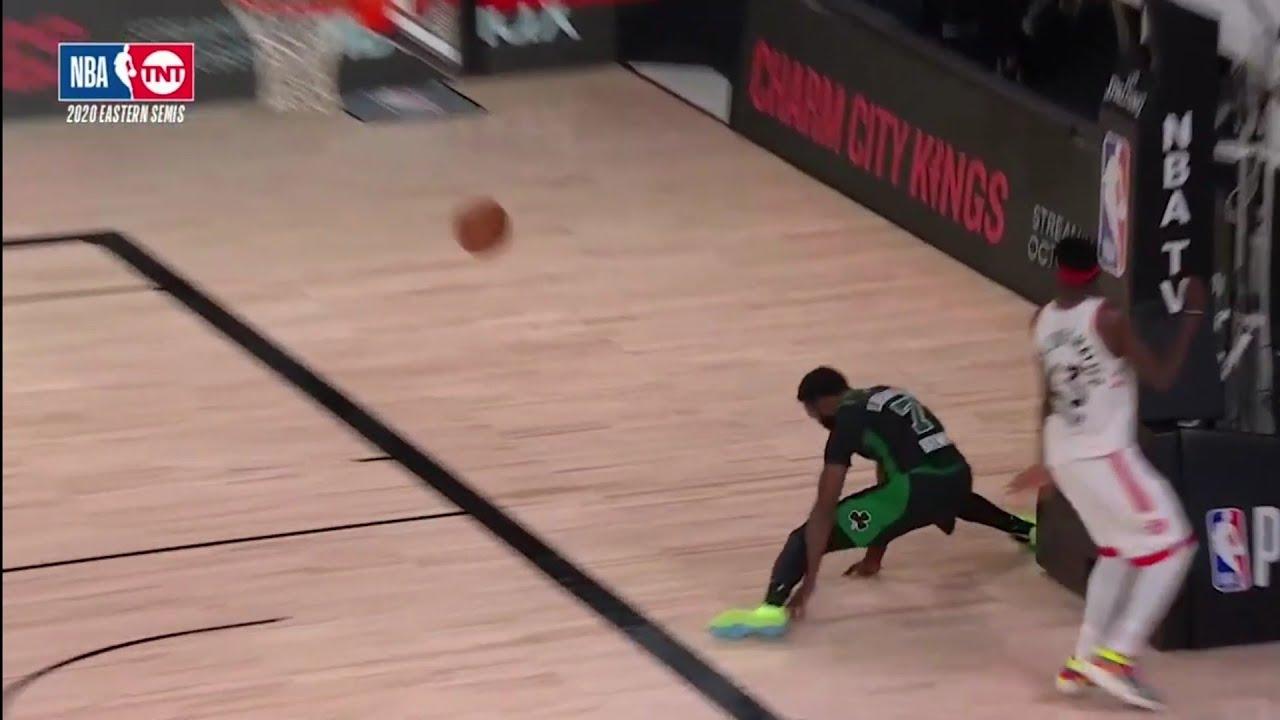 Jayson Tatum, Jaylen Brown rib each other after NBA All-Star Game ...
