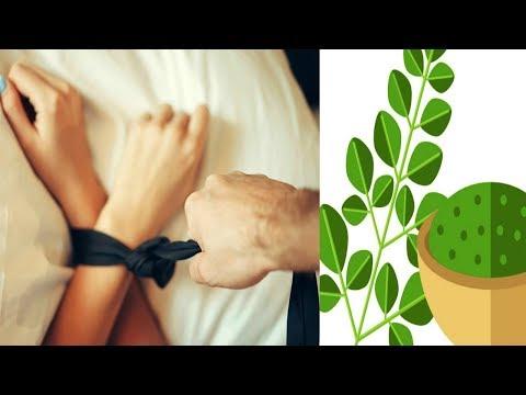 here's Moringa Health Benefits for Men