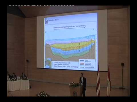 Petroleum Geo-Services - Geophysical Exploration and Hydrocarbon Potential Offshore Lebanon