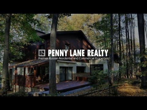 Лот 29724 - дом 400 кв.м., деревня Жуковка, Рублево-Успенское шоссе | Penny Lane Realty
