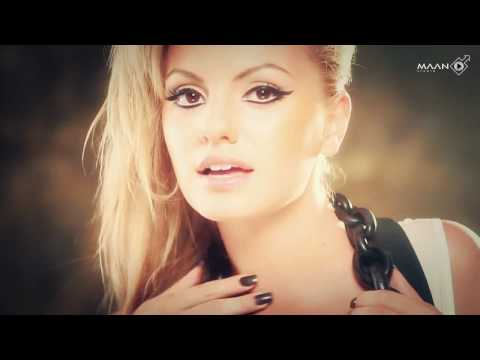 Alexandra Stan - Get Back (ASAP) MAAN Studio Remix