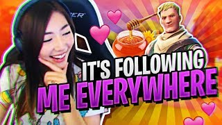 PROTECT THE HONEY! | XCHOCOBARS FORTNITE