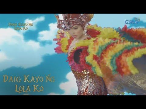 Daig Kayo Ng Lola Ko Teaser Ep. 51: Kyline at Jeric, tampok sa kuwento ng Ibong Adarna