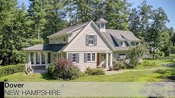 Video of 18 Wisteria Drive | Dover, New Hampshire real estate  & homes by Gabe Gabrielson